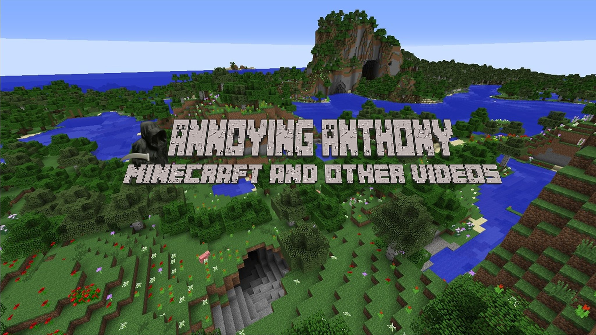 annoying anthony youtube