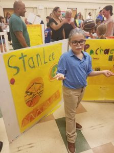 diy stan lee outfit by anthony