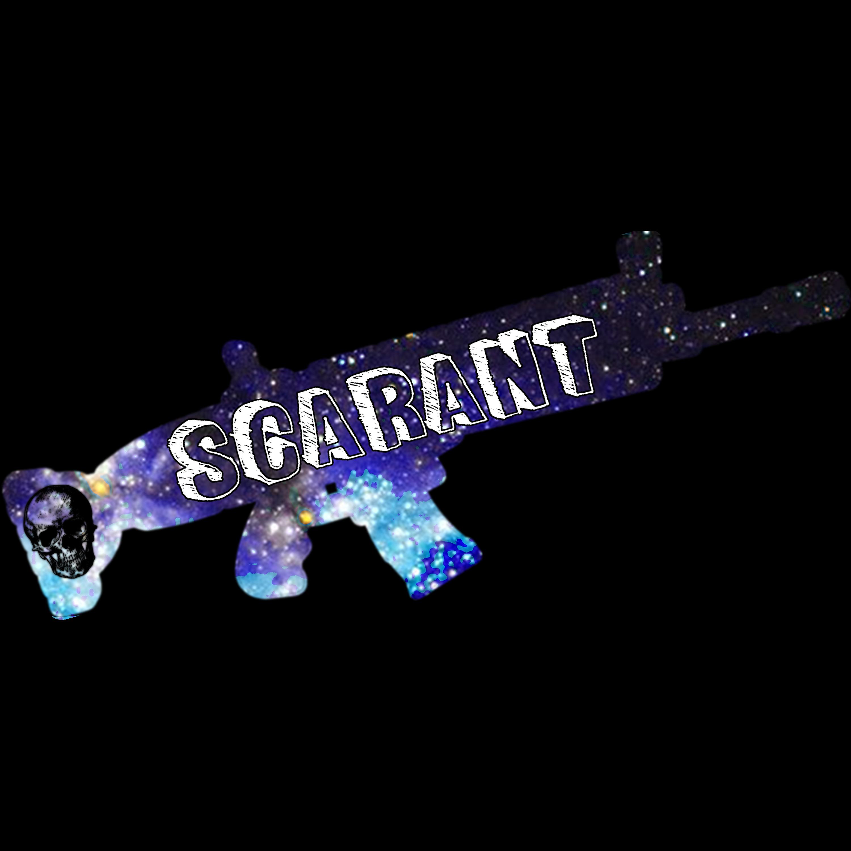 ScarAnt Gaming Logo